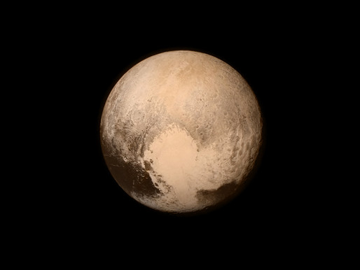Working with Pluto Retrograde