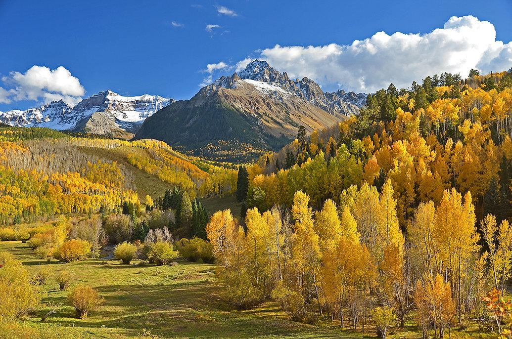 Landscape Image by Thomas Morse
