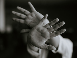 S2-13_Dean:#專訪Siori!恐懼的力量?覺察你的4種恐懼原型