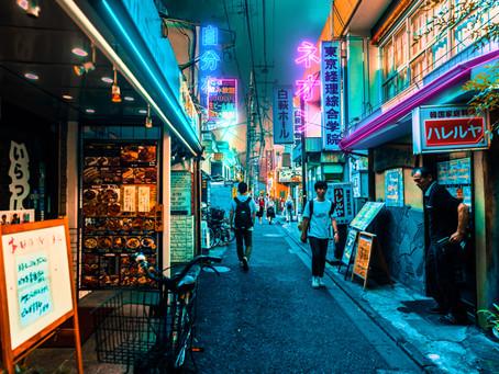 Shopping Street di Jepang Tempat Kamu Belanja Berbagai Barang Harga Ekonomis