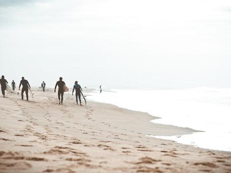 Surfers vs S'mores - Part 7