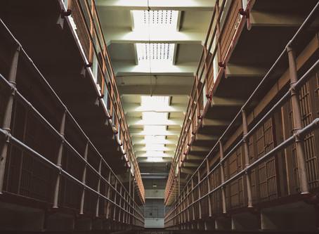 Montana Prison Escape