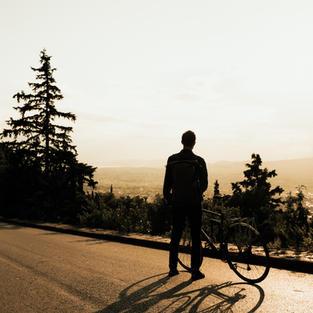 Athens Bike Tour