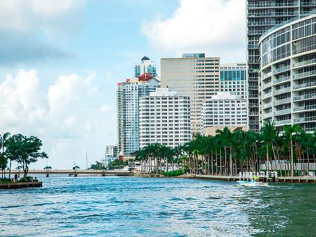 ¿Durará la migración a Miami o es solo la próxima gran burbuja?