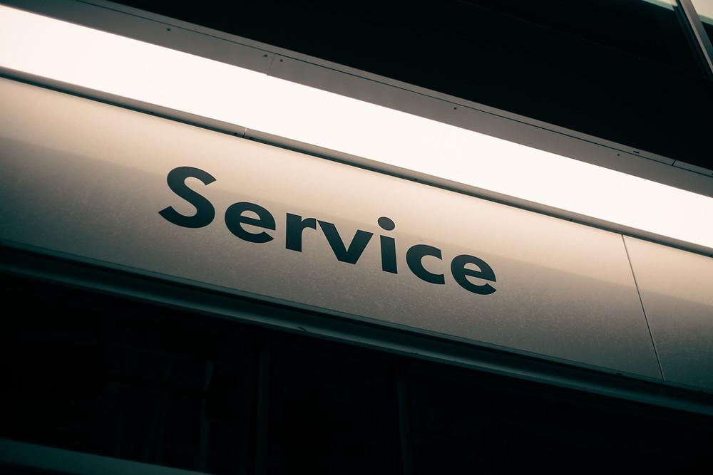service board