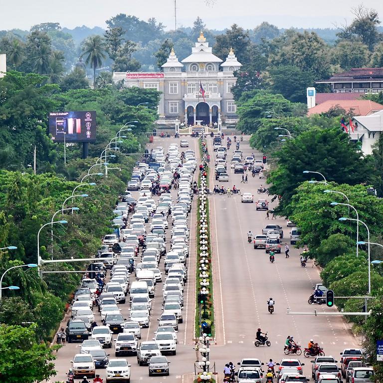 Au Laos