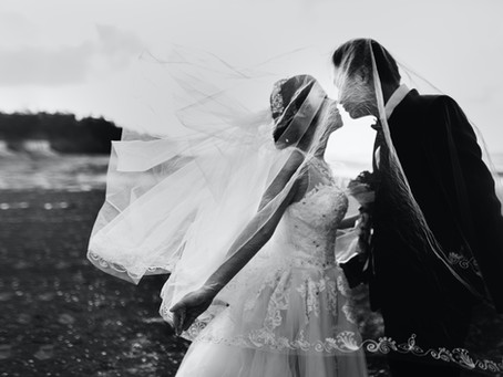 Weddings allowed again in NSW