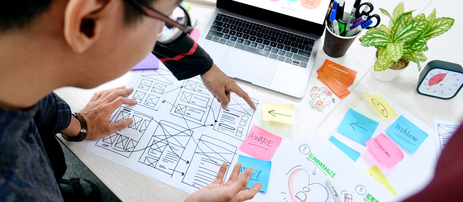 Top 6 UX Mistakes to Avoid When Building SaaS Products