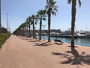 Costa Blanca - Valence