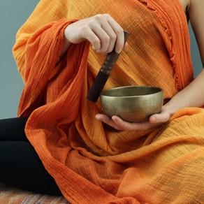 Deep Sound Meditation