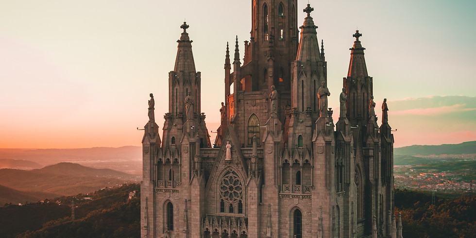 Barcelona, Free Introductory talk @ 7pm