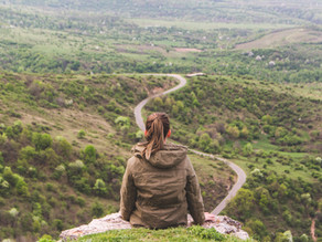 The Journey to Wholeness and Purpose