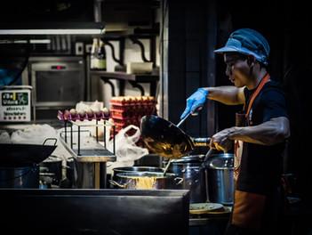 Pad Thai - historie nejznámějšího thajského streetfoodu + recept