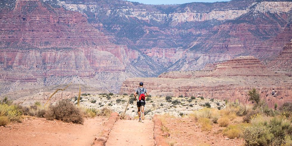 Running Duration Challenge