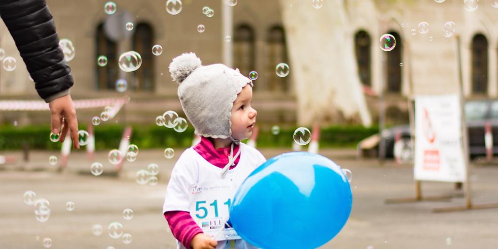 Winterfest Reindeer Run for Kids