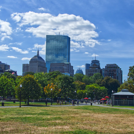 5 Romantic and Safe Staycations ideas in Boston during 2020