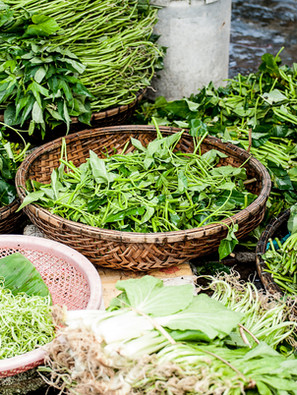 Vietnamese herbs that you need to know.