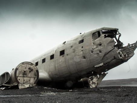 A investigação do acidente aeronáutico: o paradoxo entre a prevenção e a judicialização
