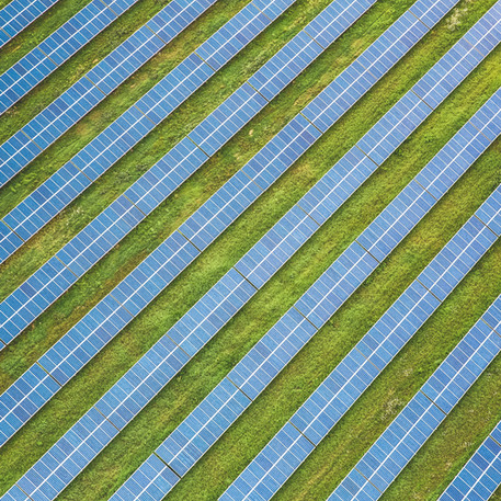 Solar farms are NOT the future of the Derbyshire's energy sector