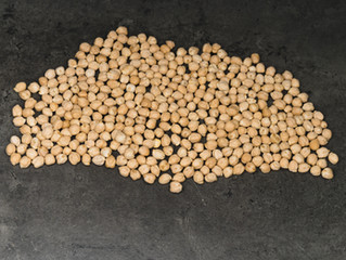 How to cook dried chickpeas - Step by step instructions to cook garbanzo beans from scratch