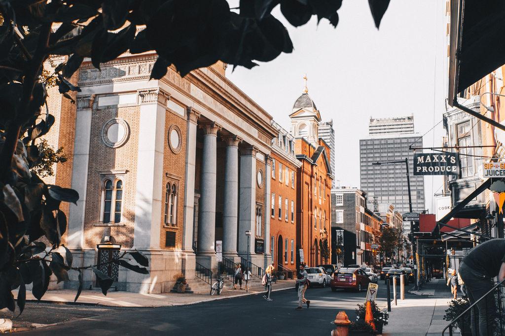 Top 3 Moving Labor Companies In Philadelphia Pa