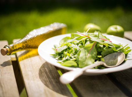 How does Extra Virgin Olive Oil Help Prevent Disease?