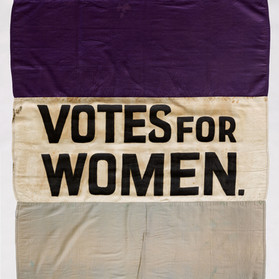 Women's Equality Day - We Got The Right To Vote 100 Years Ago, But The Fight For Equality Continues