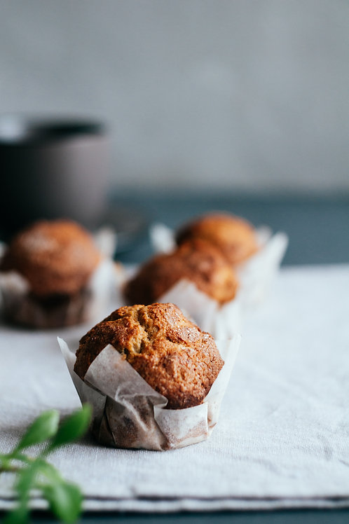 Our Famous Muffins