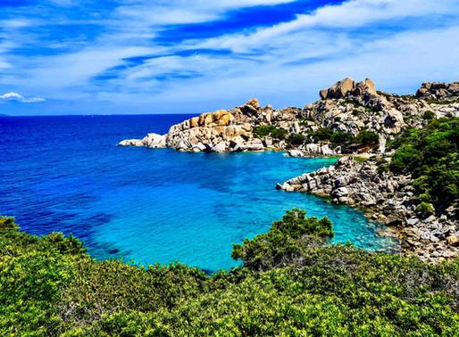 Sardenha: o destino mais versátil na Europa