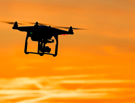 Certified Drone Pilot