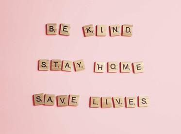 Random act of kindness   Day 7   Self Care Challenge