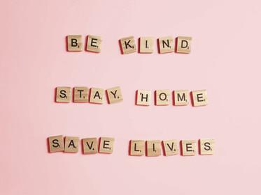 Random act of kindness | Day 7 | Self Care Challenge