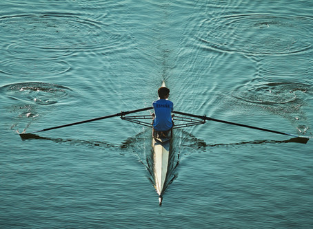 NYTimes on Why You Should Row