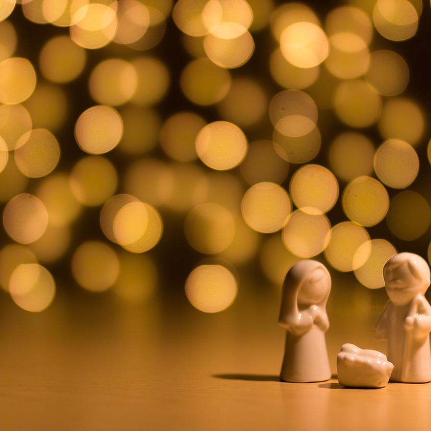 Faith Music Christmas 2020