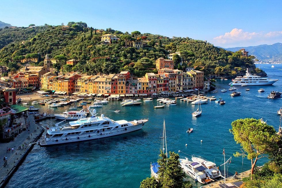 Italian Journey by Milo Tours_Milo's Journeys_Cinque Terre & Portofino