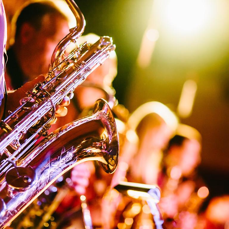 Latino Bridge Jazz - Free Live Show