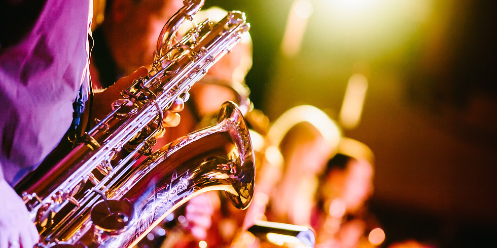 Combined MHS & PVMS Jazz Concert