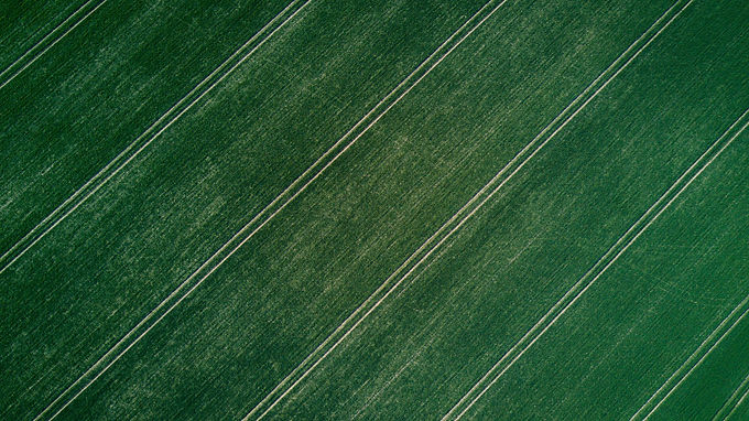 Crop growth improvement