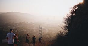 Faith Based Leadership:  Keep Your Focus and Clarity When You Reach the Summit