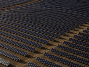 January Newsletter 2021 - Renewable Energy