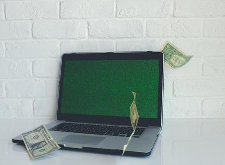 Rare Ways To Make Money Online