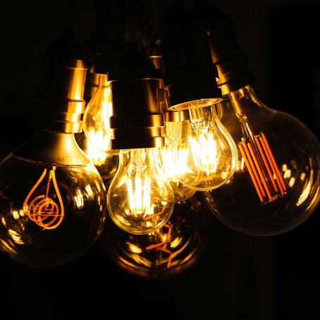 LED-ing the Way to a Brighter Future