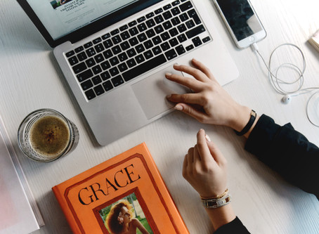 How to Discover Your Grace
