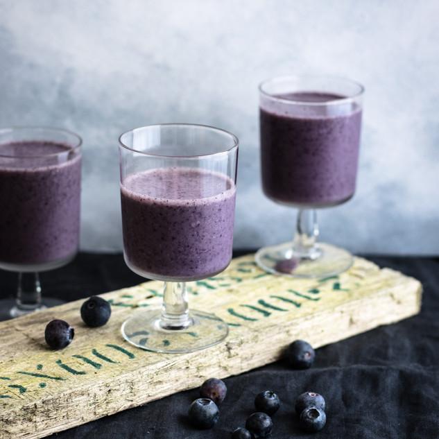 VIOLET meditazione, riequilibrio - cavolo rosso, rapa rossa, frutti rossi, zenzero, limone
