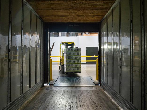 Transport / Logistics / Distribution
