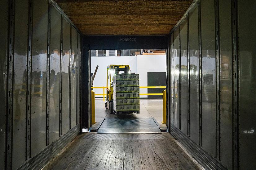 Senior Director - Supply Chain Planning & Logistics