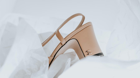 How to Find the Perfect Designer Bridal Shoes