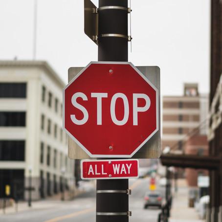4 errores financieros que no debes cometer durante una crisis