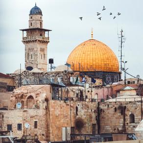 Ταξίδεψε στο Ισραήλ με ελάχιστα χρήματα!   Οδηγός επιβίωσης