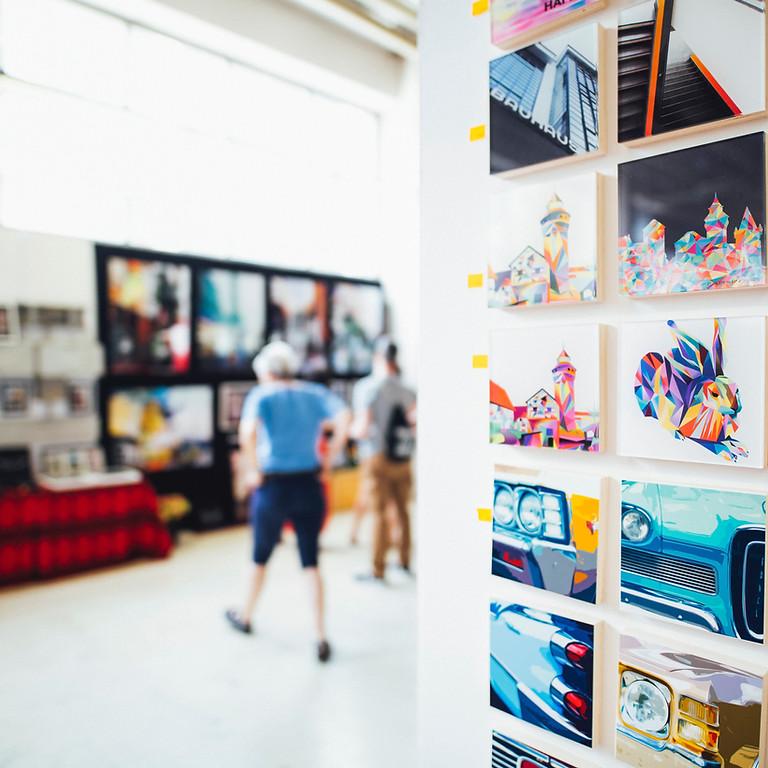 Juried Art Show 2021